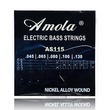 Profissional Corda Alta classe Baixo Electrico novo Instrumento Acessórios para Instrumentos Musicais