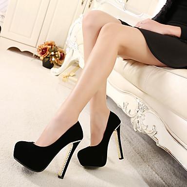 Mariage Soirée Chaussures Printemps synthétique Automne Laine Evénement Confort ConfortTalon Eté Femme à 05368801 Marche Talons Décontracté amp; zxqdwnPP4
