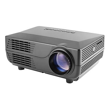 VS311 LCD Mały projektor LED Projektor 80 lm Wsparcie 1080p (1920x1080) 30-150 in Ekran / HVGA (480x320)