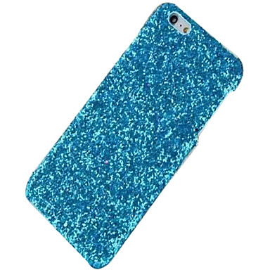 Capinha Para Apple Capinha iPhone 5 iPhone 6 iPhone 7 IMD Capa traseira Glitter Brilhante Rígida PC para iPhone 7 Plus iPhone 7 iPhone 6s