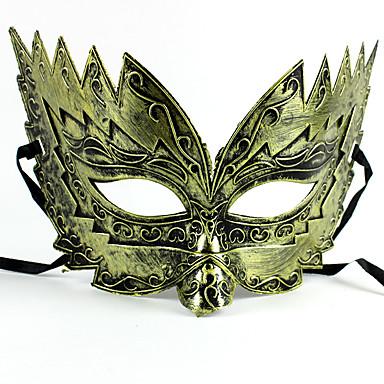 1pc Halloween masker festival ornamenten