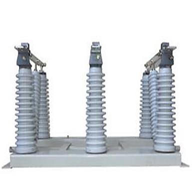 high-voltage werkschakelaar gn27 een 40.5 / 630A high-voltage scheider