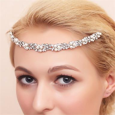 Mulheres Conjunto de jóias - Incluir Sets nupcial Jóias Prata Para Casamento