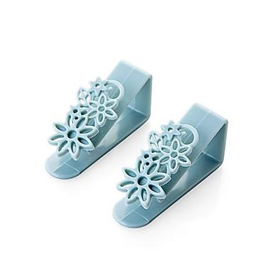 Ganchos de Bolsas / Ganchos de Cozinha / Ganchos Inovadores / Ganchos Plástico com # , Característica é Aberto / Viagem / Shopping , Para