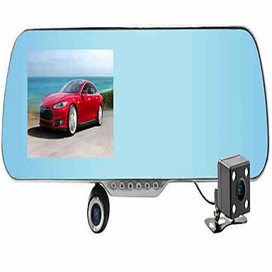 Fabriek-OEM 5 inch Allwinner SD-kaart Auto Camera