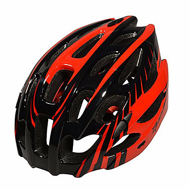 ROCKBROS バイクヘルメット サイクリング 28 通気孔 マウンテン 都市 超軽量(UL) スポーツ 青少年 マウンテンサイクリング ロードバイク サイクリング