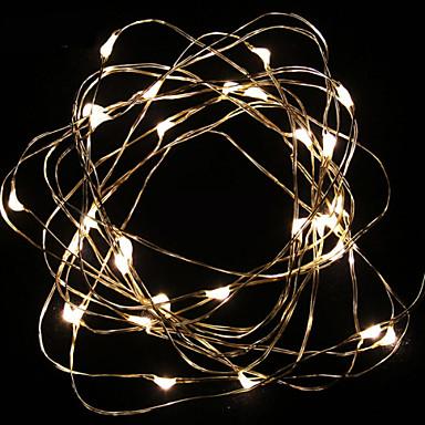 GMY® 10m LED Blanc Chaud 100-240V