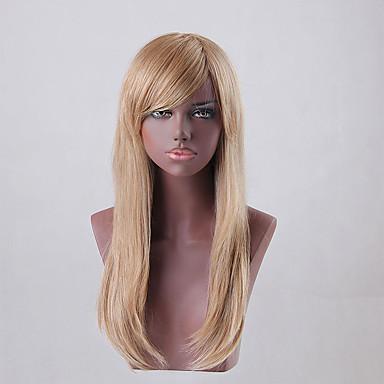 takkuinen aalto hiukset capless upea pitkä naisten prosenttia hiuksista peruukki