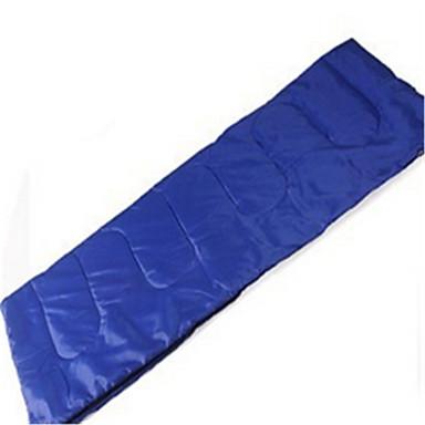Makuupussi Suorakulmainen Ankan untuva 10°C Hyvin ilmastoitu Vedenkestävä Kannettava Tuulenkestävä Sateen kestävä Taiteltava Sinetöity 230