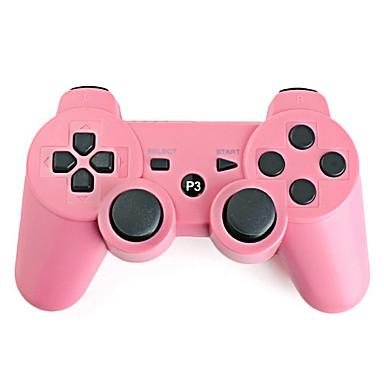 Ασύρματη Ελεγκτές παιχνιδιών Για Sony PS3 ,  Επαναφορτιζόμενο Ελεγκτές παιχνιδιών ABS 1 pcs μονάδα
