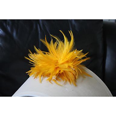 povoljno Perike i ekstenzije-Trake za kosu Kosa Pribor Perje perika Pribor Za žene