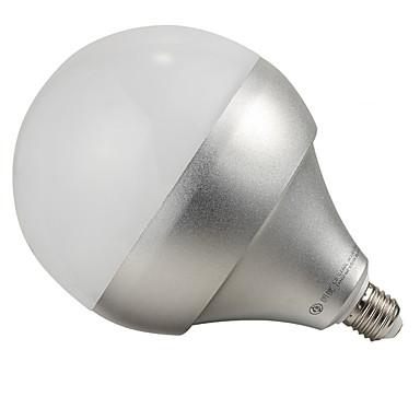 E26/E27 LED-pallolamput 40 ledit SMD 5730 Lämmin valkoinen Kylmä valkoinen 2000lm 3000-6500K AC 220-240V