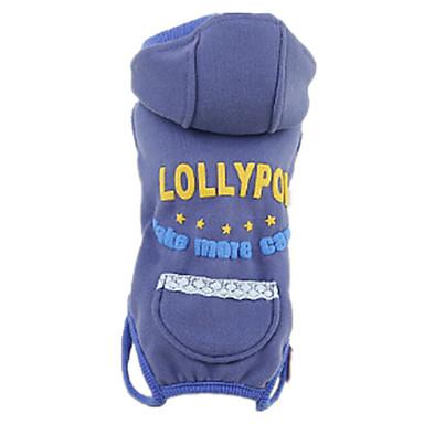 犬 セーター ジャンプスーツ 犬用ウェア カジュアル/普段着 保温 ブリティッシュ