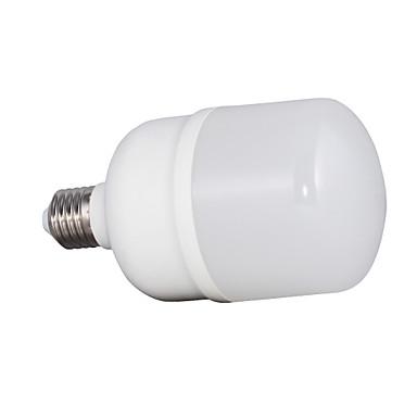 E26/E27 LED-pallolamput T70 30 ledit SMD 2835 Lämmin valkoinen 3000lm 3000KK AC 220-240V