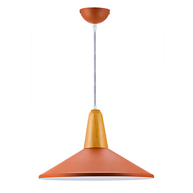 Moderni/nykyaikainen Riipus valot Käyttötarkoitus Ruokailuhuone Polttimo ei ole mukana toimitksessa