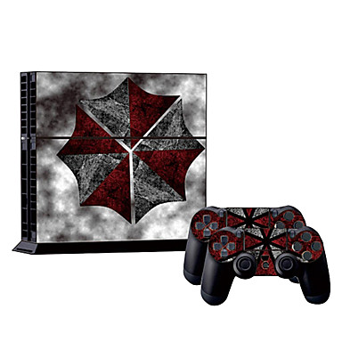 B-SKIN Bags, Cases and Skins - Sony PS4 Novelty
