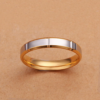 Ringer Daglig / Avslappet Smykker Sølv Dame Ring 1 stk,9 Sølv