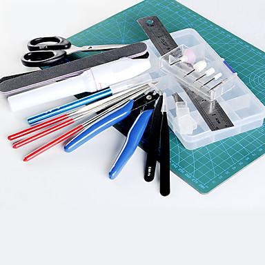kit set iniciante essencial modelo de entrada tamiya ferramenta de produção de kit de ferramentas ferramenta de caranguejo Unido Modelo