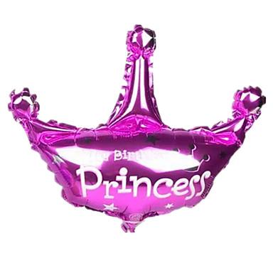 voordelige Ballonnen-Ballonnen Creatief / Feest / Opblaasbaar Aluminium Jongens / Meisjes Geschenk