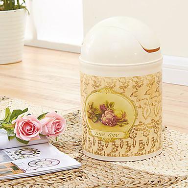 جودة عالية 1PC بلاستيك سلة الزبالة حماية, مطبخ معدات تنظيف