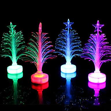 1 stk LED Night Light Liten størrelse Kunstnerisk Moderne / Nutidig