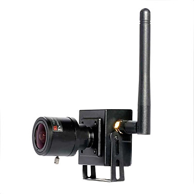 trådløs wifi mini ip kamera onvif minste wifi ip kamera 2,8-12mm manuell varifokalt zoomobjektiv 960p 1,3mp hd