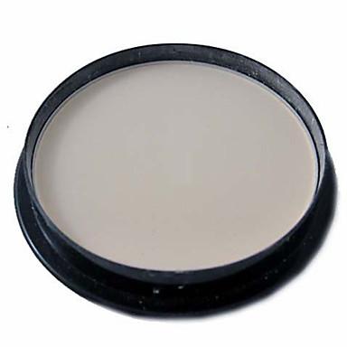 Concealer/Kontur Flytende Langtidsvarende Concealer Ujevn hudtone Naturlig Ansikt