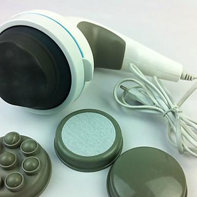 Fullbody Massør Elektro-bevegelse Vibrering Hjelp til å miste vekt Bærbar Plastic 1