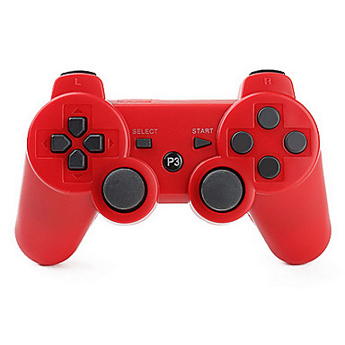 Controllers - Sony PS3 Bluetooth Wireless