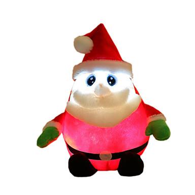 LED-valaistus / Lelut / Nuket / Joulu Koristeet / Musiikkilelut / Joulukoristeet / Joululahjat / Joulujuhlatarvikkeet / Joululelut /
