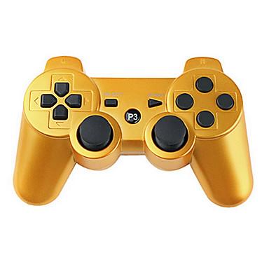 Kablosuz Oyun Denetleyicileri Uyumluluk Sony PS3 ,  Yenilikçi Oyun Denetleyicileri ABS 1 pcs birim