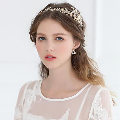 Cristal Strass Liga Tiaras Headbands 1 Casamento Ocasião Especial Capacete