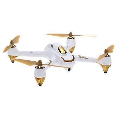 Kameralennokki Hubsan H501S 12CH 6 Akselin 1080P HP -kameralla FPV LED-valaistus Kotiinpaluutoiminto Auto-Takeoff Headless Mode -