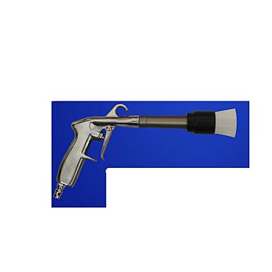ツールをブラシで竜巻手のブラシヘッド内部のクリーニング銃を理髪車
