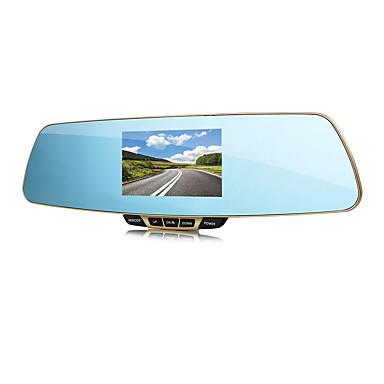 T6 720p 1080p 170度 車のDVR 4.3 インチ ダッシュカム ナイトビジョン G-Sensor モーションセンサー エンドレスレコーディング 写真