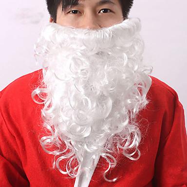 クリスマスツリーの飾りをクリスマスプレゼントサンタクロースのひげをofingクリスマス装飾贈り物の役割