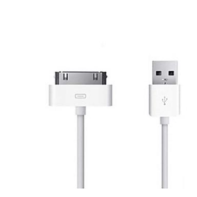 USB 3.0 / Iluminare Cablu / Cablu Încărcător / Date & Sincronizare Normal Cabluri / Cablu  iPad / Apple / iPhone pentru 100 cm Pentru TPU