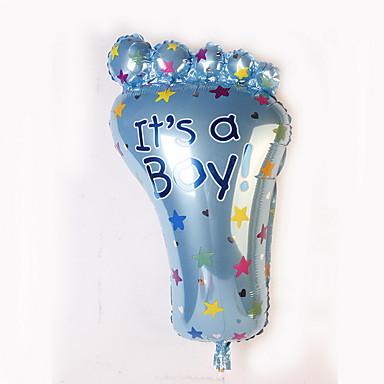 Vuosipäivä Syntymäpäivä Vauvasuihku Aluminum Alloy Wedding Kunniamerkit Klassinen teema Talvi Kevät Kesä