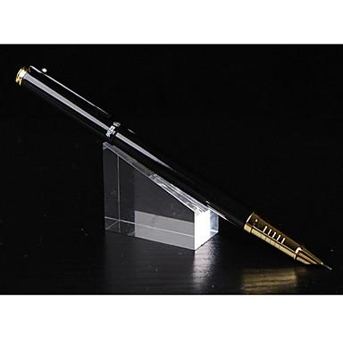 Kugelschreiber Stift Füllfederhalter Stift,Metall Fass Schwarz Tintenfarben For Schulzubehör Bürobedarf Packung