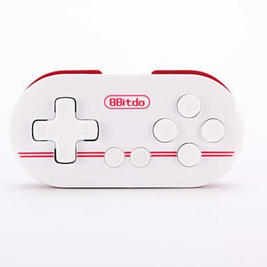 8Bitdo Trådløs Game Controller Til PC / Nettbrett / Smarttelefon ,  Mini Game Controller ABS 1 pcs enhet