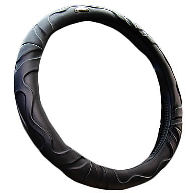 Somatologie Lenkradabdeckung für vier Jahreszeiten beige grau und schwarz