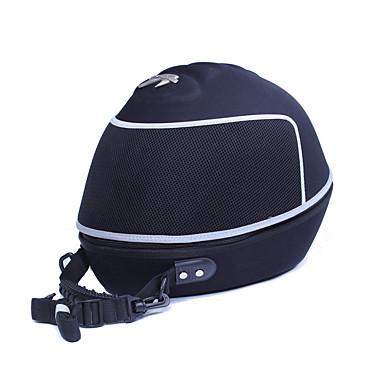 Fullface-kypärä UV-suoja Hengittävä moottoripyörä Kypärät