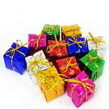 voordelige Ballonnen-Kerstversieringen Kerstfeest Artikelen Kerstspeelgoed Vaahto Volwassenen Speeltjes Geschenk 12 pcs