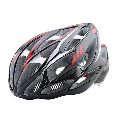 バイクヘルメット CE サイクリング 31 通気孔 調整可 ワンピース マウンテン 都市 エアロヘルメット 超軽量(UL) スポーツ マウンテンサイクリング ロードバイク レクリエーションサイクリング サイクリング