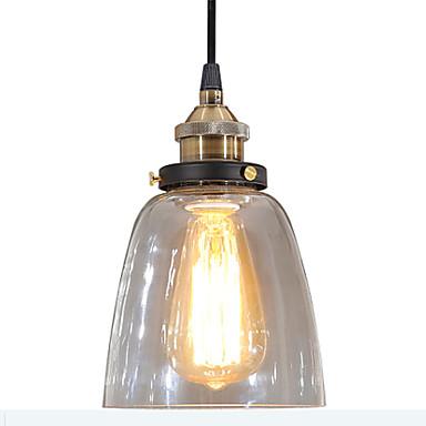 Moderne / Nutidig Anheng Lys Omgivelseslys - LED, 110-120V 220-240V, Gul, Pære ikke Inkludert