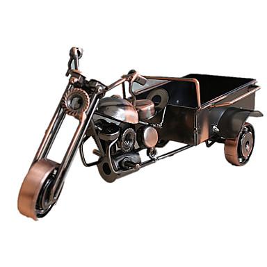 Ausstellungsfiguren Spielzeug-Motorräder Moto Neuartige Metal Jungen Geschenk 1pcs