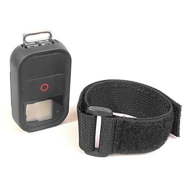 Pásky na ruku Připevnění Chytré ovladače Pro Akční kamera Gopro 5 Gopro 3 Gopro 2 Nylon