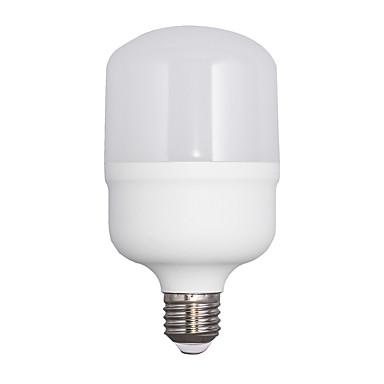 ADDVIVA 3000 lm E26/E27 LEDボール型電球 T100 45 LEDの SMD 2835 温白色 AC 220-240V