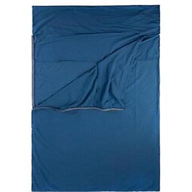 Makuupussi Suorakulmainen 10°C Hyvin ilmastoitu Vedenkestävä Kannettava Tuulenkestävä Sateen kestävä Taiteltava Sinetöity 200 Retkeily