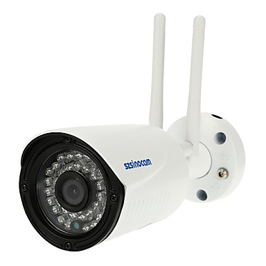 szsinocam® mini 2,4 g / 5,8 g WiFi IP-kamera 2.0MP 25m ir etäisyys